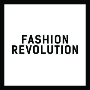 FASHION REVOLUTION logo