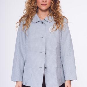 TVORBOU secondhandový kabát Babička