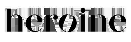 Heroine logo