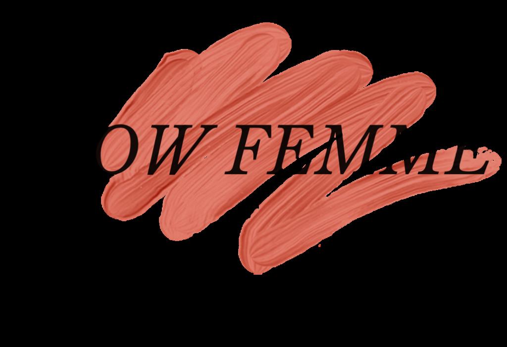 Slow Femme logo